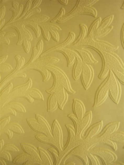 leaf pattern anaglypta luxury textured vinyl rd80026 high leaf by anaglypta