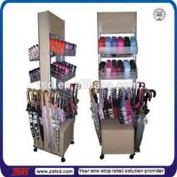 tsd m242 custom shop pos side floor umbrella retail