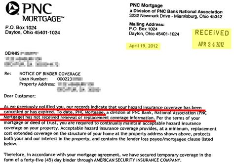 Pnc Credit Letter pncmortgage thoughts of a non sequitur mind