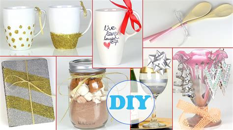 diy gifts for 10 diy gift ideas last minute diy gift ideas