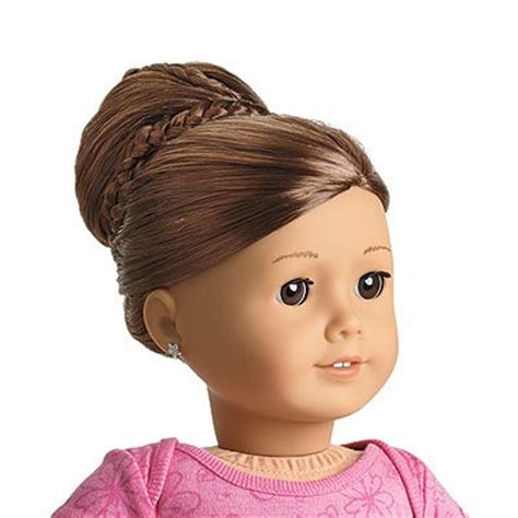 hairstyles for american girl dolls 25 best ideas about american girl hairstyles on pinterest