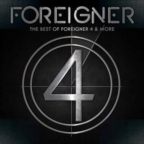 best of foreigner foreigner