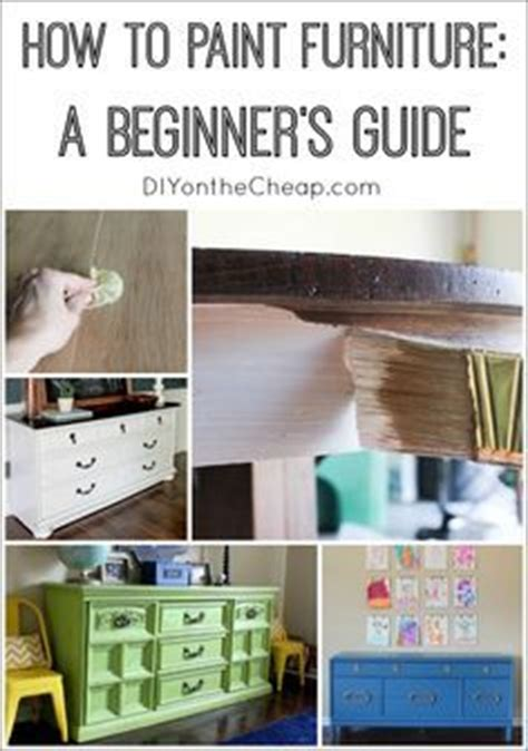 How To Be A Drawer For Beginners by 25 Best Ideas About Painted Chest On