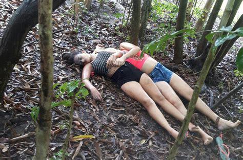 imagenes fuertes de mujeres asesinadas brasil dos mujeres son ejecutadas por miembros de una