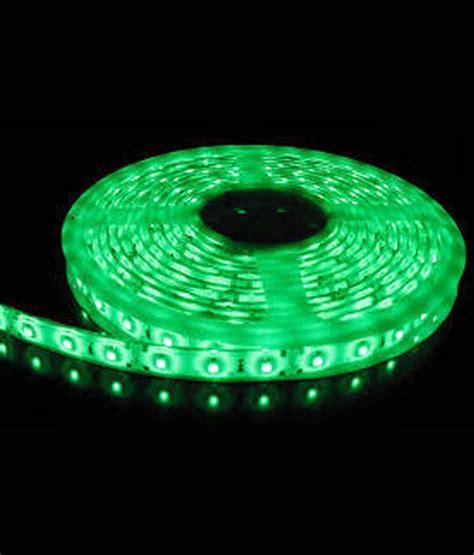 Blackberry Overseas Decorative Green Colored Self Adhesive Led Self Adhesive Lights