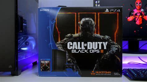 Bundle Request 4 playstation 4 blackops 3 bundle giveaway international