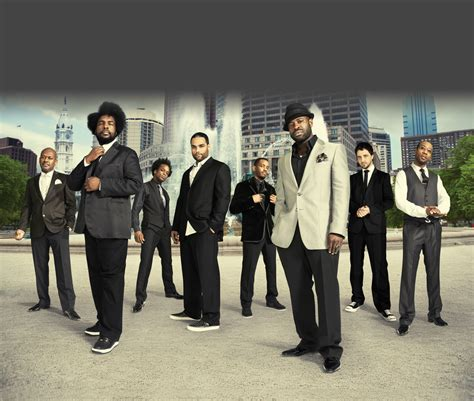 jimmy fallon house band the roots live in concert famed hip hop octet and late night with jimmy fallon