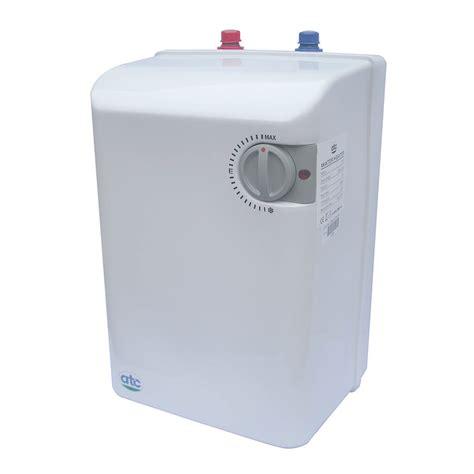 sink water heater atc undersink water heater 10 litre 2kw heating parts