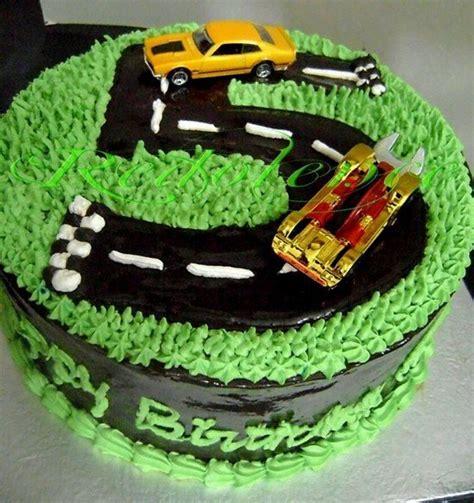 创意儿童生日蛋糕