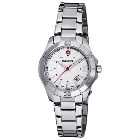 s wenger 174 70499 alpine with stainless