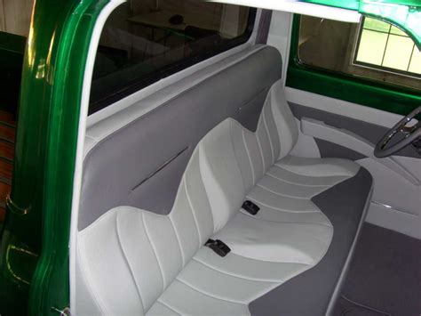 ford truck seats where can i buy a rod style bench seat ford truck