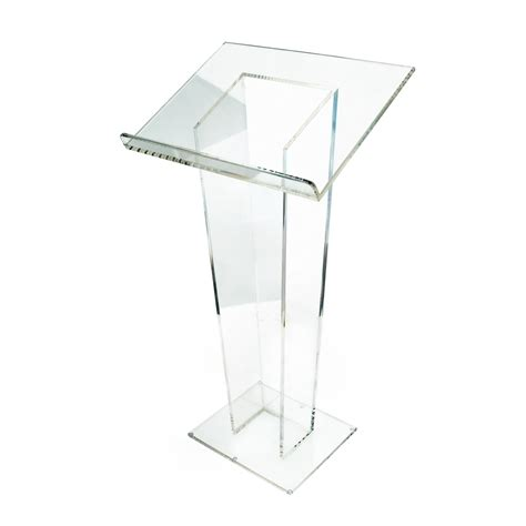 Candles In Vases For Weddings Acrylic Podium Rentals Event Furniture Rental Delivery