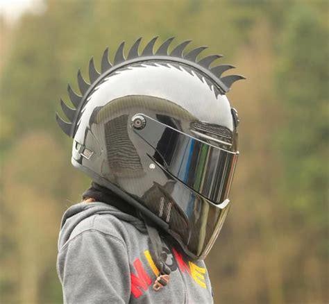 motocross helmet mohawk motorcycle helmet mohawk motorcycle helmets with style