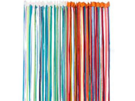 how to make ribbon curtains ribbon shower curtains curtains blinds