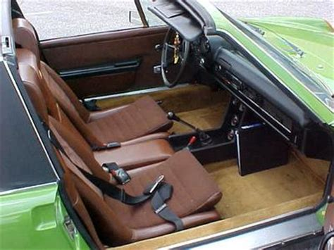 Porsche 914 Seat Upholstery by Carpet Color With Brown Seats Pelican Parts Technical Bbs