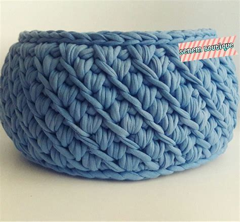 t shirt yarn dishcloth pattern t shirt yarn basket crocheting journal crochet
