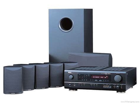 denon dht 684xp manual home theater system hifi engine