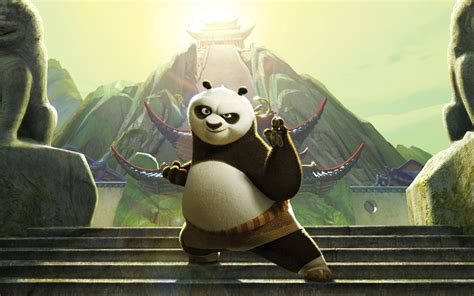 what is a wired l il nuovo trailer di kung fu panda 3 wired