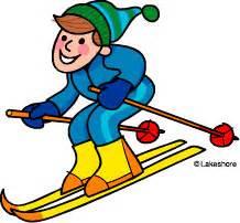 Flash Cards Organizer Skiing Clip Art At Lakeshore Learning
