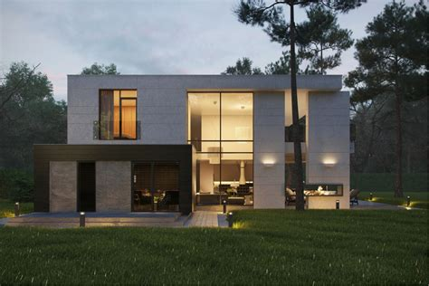 contemporary modern homes modern home exteriors with stunning outdoor spaces