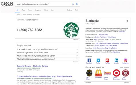 what is schema markup and why is it critical to local business brightlocal - Starbucks Gift Card Customer Service Phone Number