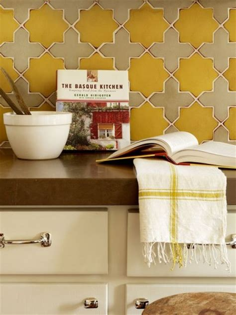 yellow kitchen backsplash ideas 100 exceptional kitchen backsplash ideas for modernity