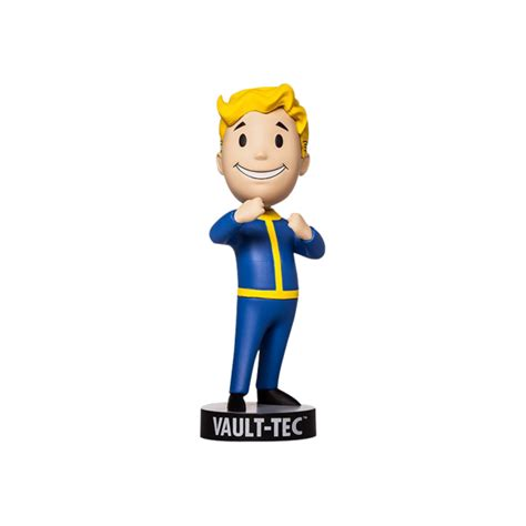bobblehead unarmed fallout 4 bobblehead series 2 unarmed bethesda store europe