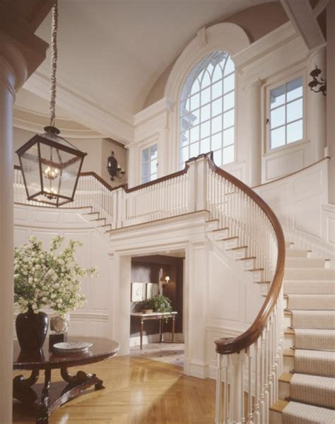 beautiful stairs beautiful curved staircases in new jersey luxury stairs