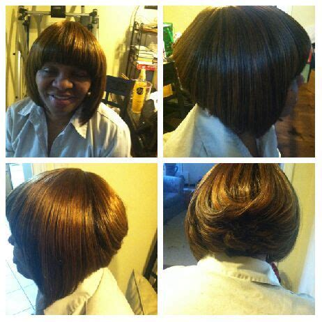 full head sew in styles 24 best images about bob cuts on pinterest bobs swing