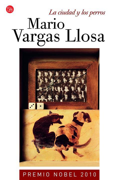 libro la ciudad y los la ciudad y los perros vargas llosa mario libro en papel 9788466309158