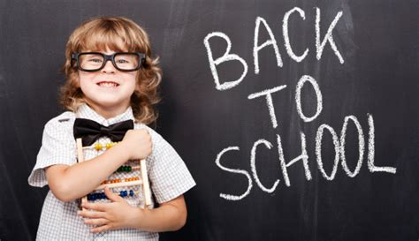 Goes Back To School by 5 Back To School Sensory Suggestions For Your Child With
