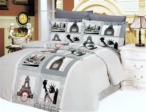 Modern lattice teen bedding stylish bedding for teen girls