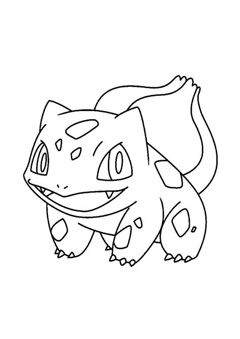 In Coloring Book bulbasaur coloring pages az coloring pages