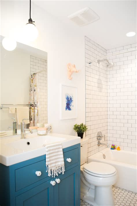 modern kids bathroom seward modern farmhouse kids bathroom farmhouse