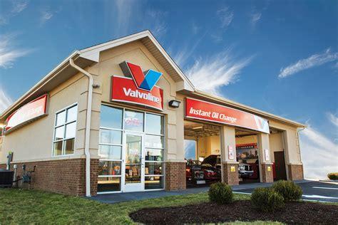 Instan Shop Valvoline Instant Change Colorado Springs Colorado