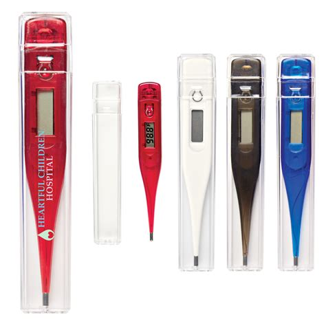 Termometer Electric promotional electric thermometer in customized electric thermometer in promotional