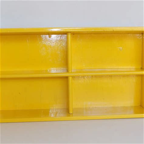 Yellow Wall Shelf by Shop Yellow Wall Shelf On Wanelo