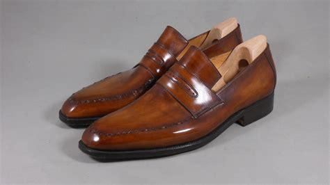 bespoke slippers bespoke berluti to kick the new year the shoe snob