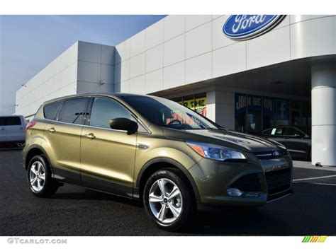 2013 ford escape colors 2013 ale metallic ford escape se 1 6l ecoboost