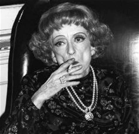Betty Davis Daughter by Bette Davis At 104 Still Smokin Scanners Roger Ebert