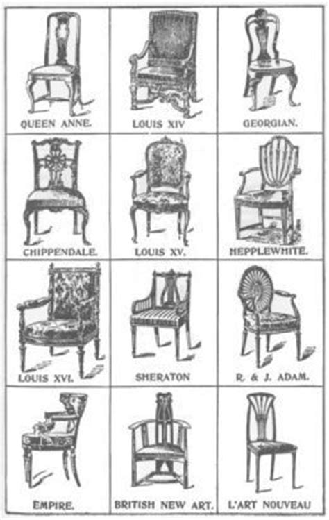 history of hairstyles chart 25 best ideas about antique chairs on pinterest pink