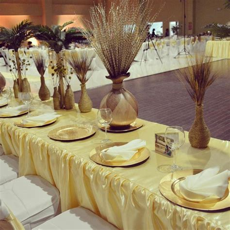 authentic traditional wedding royal gold decorations