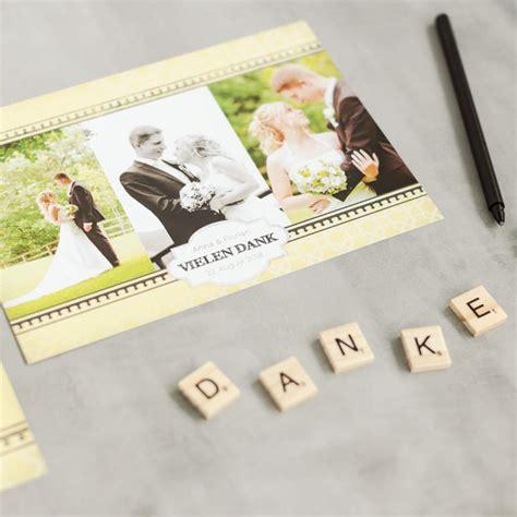 Karten Drucken Online by Danksagungskarten Selbst Gestalten Online Drucken Lassen