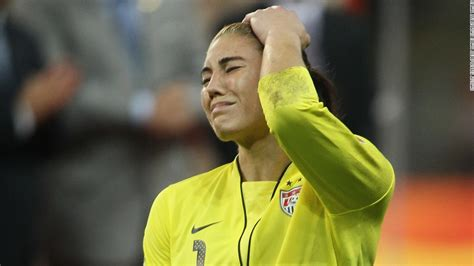 imagenes hot de hope solo hope solo will not return to seattle reign cnn