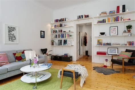 80 square meter bright and colorful 80 square meters apartment