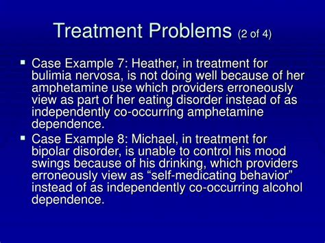 eating disorder mood swings ppt co occurring disorders a brief introduction