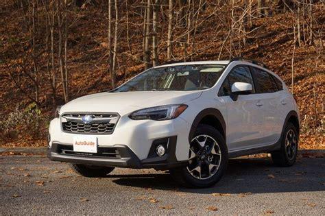 2019 Subaru Crossover by 2019 Subaru Crosstrek Vs Forester Which Subaru Crossover
