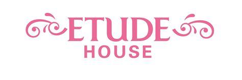 Etude House by Etude House Logo Www Imgkid The Image Kid Has It
