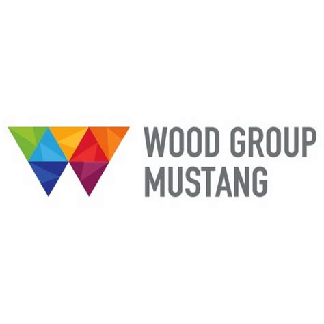 wood group mustang youtube