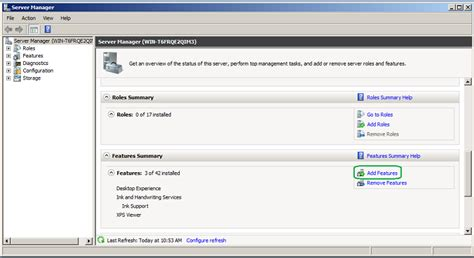 download themes for windows server 2008 r2 how to enable xps viewer in windows server 2008 r2